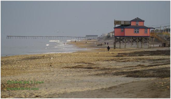 Kitty Hawk Beach