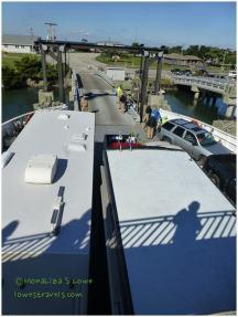 North Carolina Ferry
