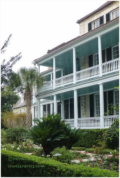 Poyas-Mordecai House
