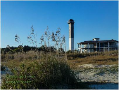 Sullivan Island Station