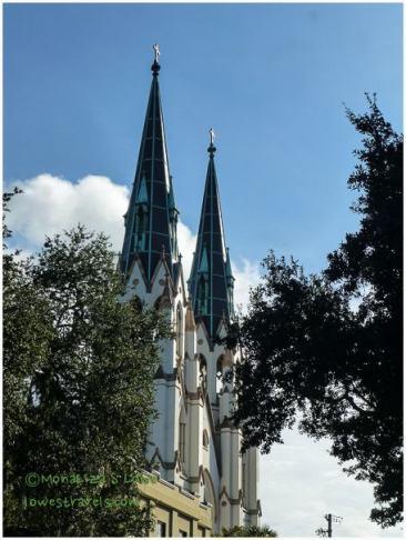 Cathedral of St John de Baptist