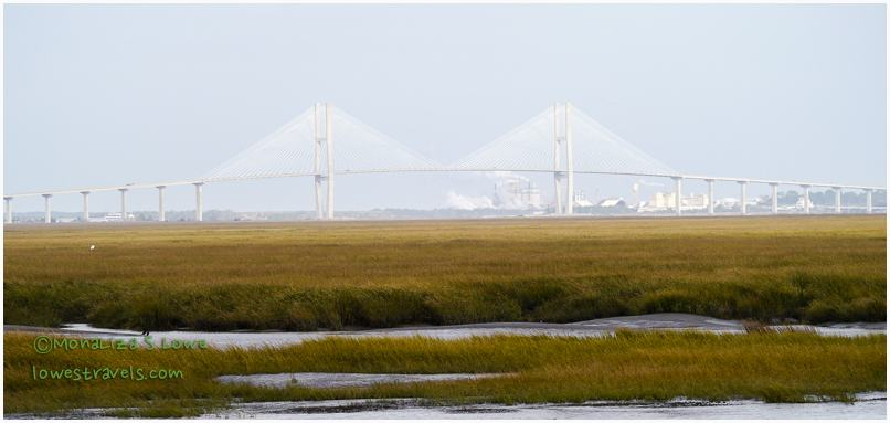 Sidney Lanier Bridge