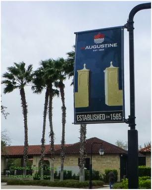 Old St Augutine, FL