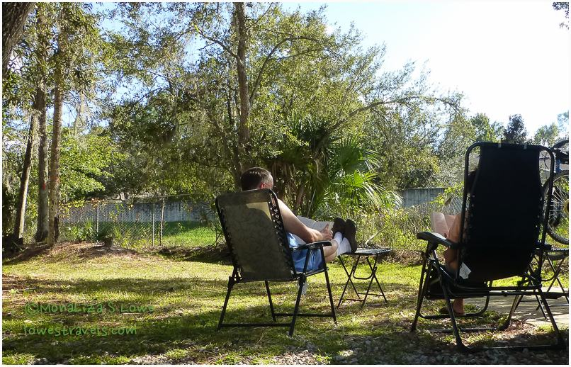 Town and Country RV Park