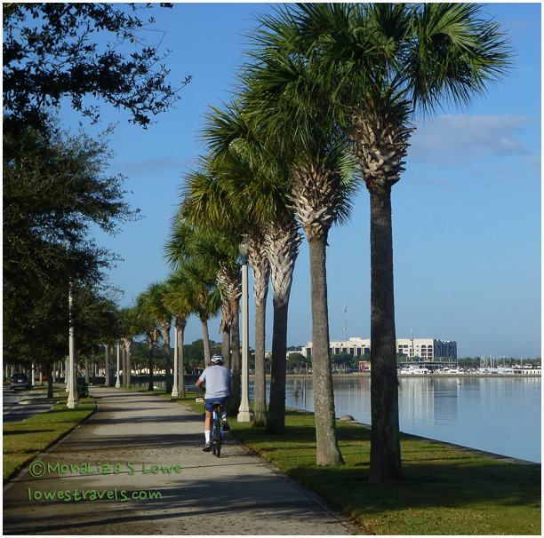 Riverwalk, Sanford Florida