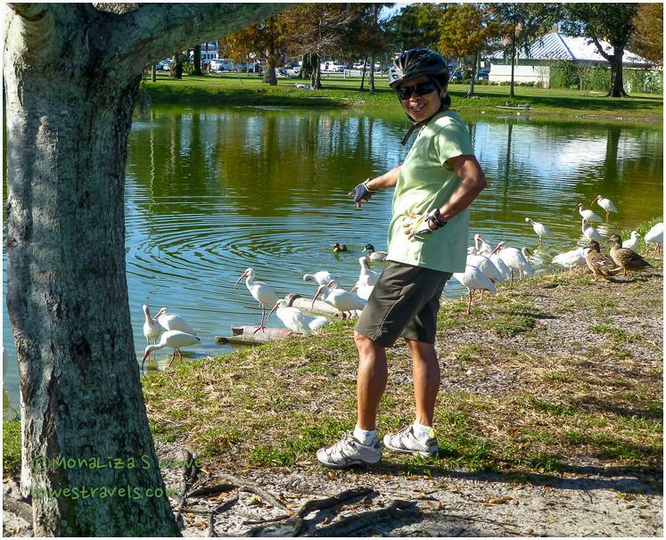 Riverwalk, Sanford Florida