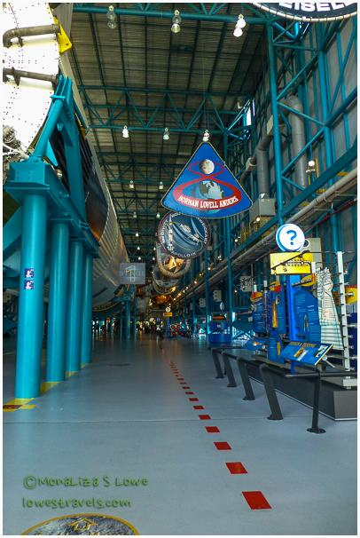 Saturn V Center, Kennedy Space Center