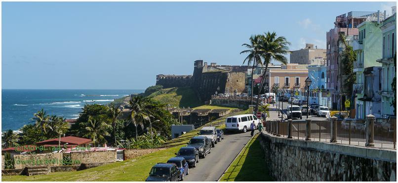 Castillo San Cristobal