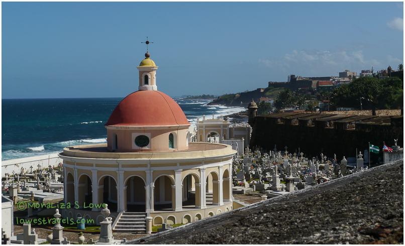 Cementario Santa Maria Magdalena de Pazzis