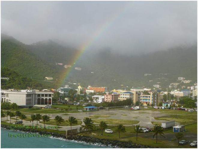 Tortola, British Virgin Island