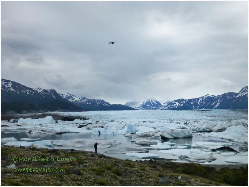 Knik Glacier