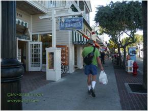 Duval Street,Key West