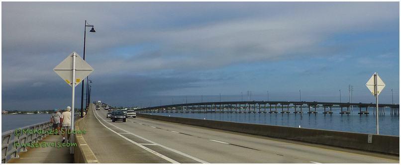 Harbor Bridges