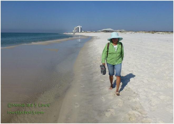Gulf Shore National Seashore