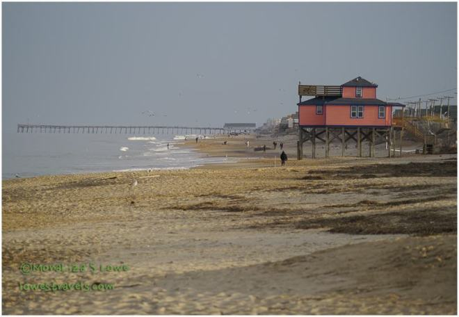 Kitty Hawk, Outerbanks, NC