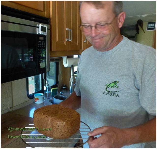Bread Bakery