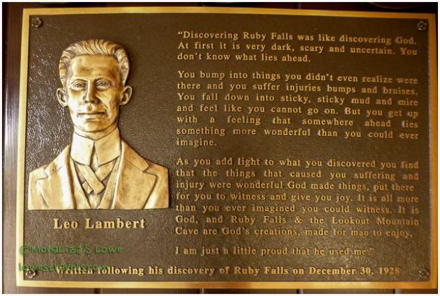 Leo Lambert