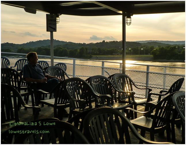 Southern Belle Evening Cruise