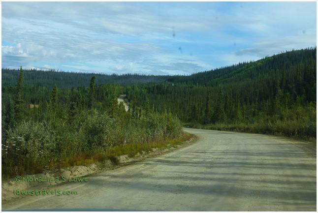 Taylor Highway, Alaska
