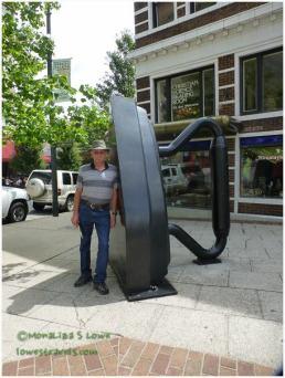 Giant FlatIron