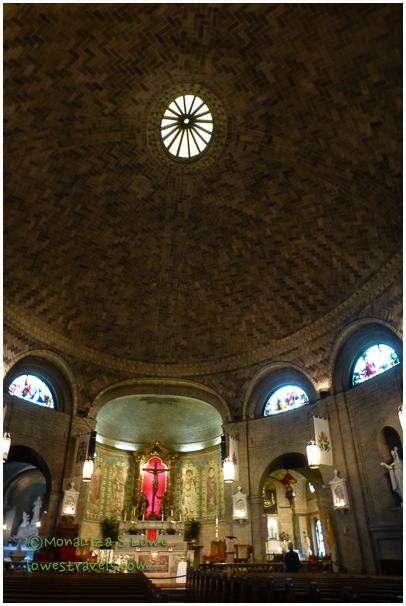 Basilica St Lawrence, Asheville