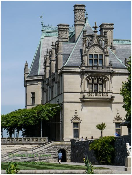 The Biltmore America S Largest Private House Lowes Travels