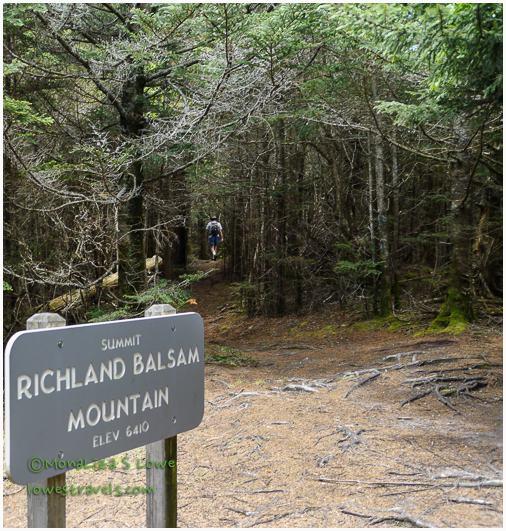 Richard Balsam Summit