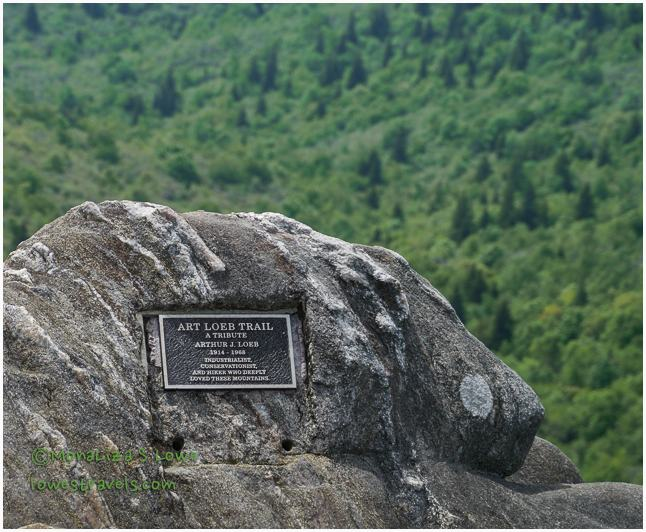 Art Loeb Memorial