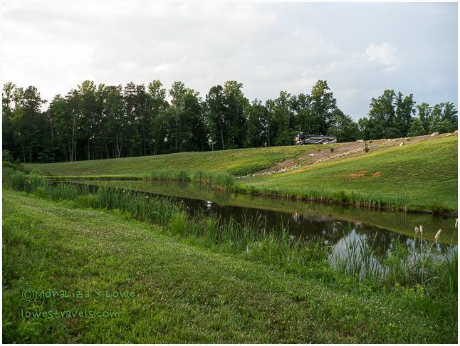 Greystone RV Park, NC