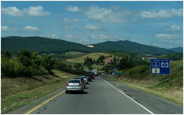 Highway 64