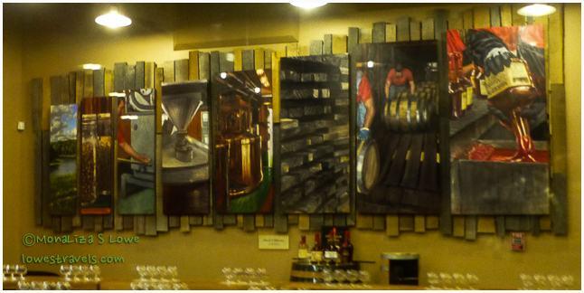 Mark;s Maker Distillery