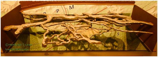 Mammoth Cave Passageways