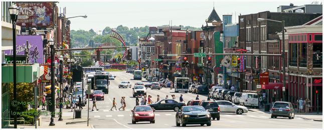 Broadway,Nashville