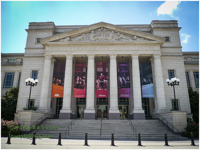 Schermerhorn Symphony Center, Nashville