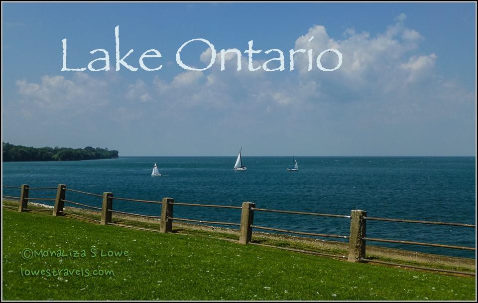 Lake Ontario