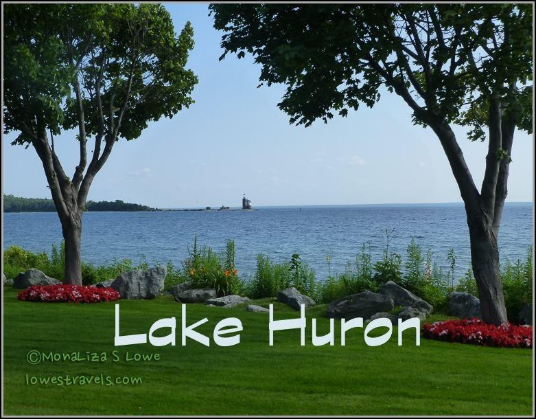 Lake Huron