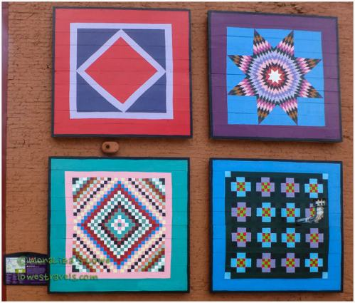 Amish Quilt Commemorative Stamps