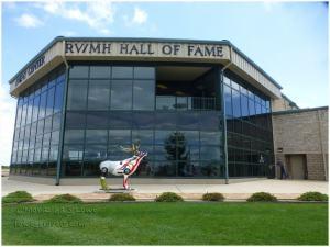 RV /MH Hall of Fame