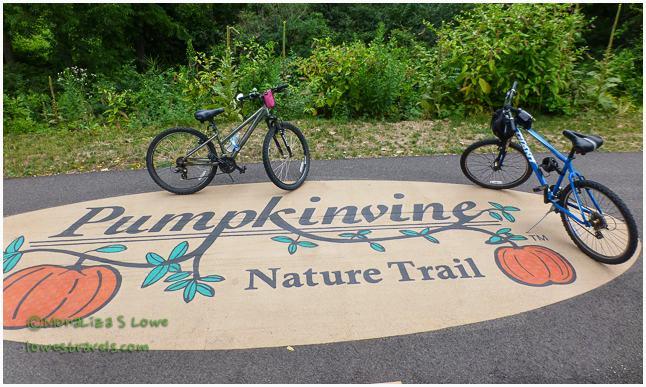 Pumpkinvine Trail