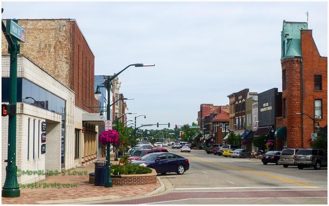 Historic Downtown Elkhart
