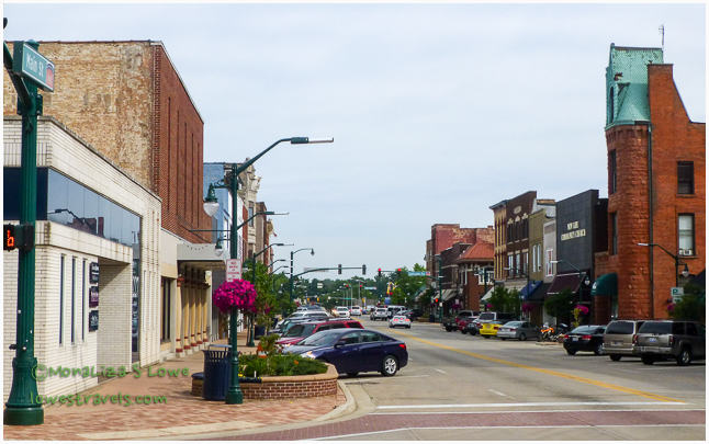 Historic Downtown Elkhart