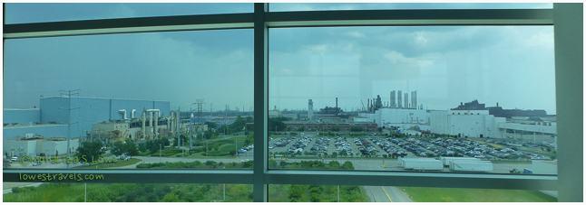 Dearborn Plant Complex