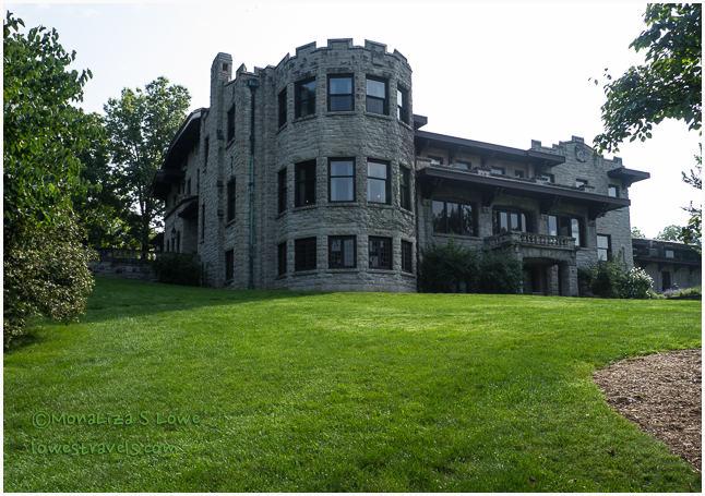 Fair Lane, Henry Ford Estate