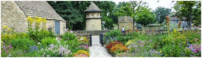 Cotswold Garden