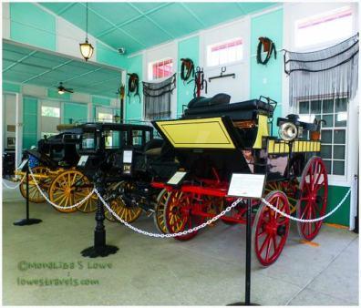 Antique Carriages