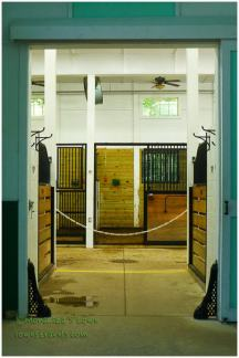 Grand Hotel Stables