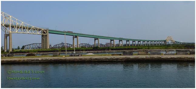 International Bridge