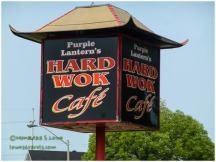 Hard Wok Cafe