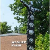 Algoma Art Display