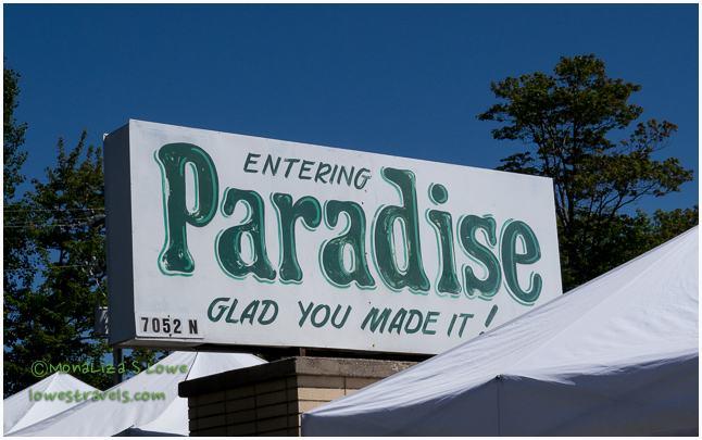Paradise, MI
